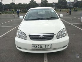 Toyota Corolla H4 AT 2007 for sale