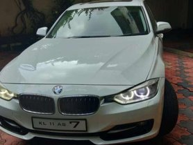 2013 BMW 3 Series AT for sale at low price