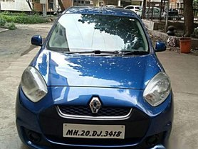 Renault Pulse RxL 2015 AT for sale