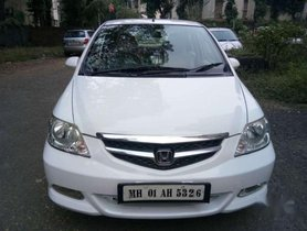 Used Honda City ZX MT for sale