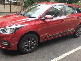 2018 Hyundai Elite i20 AT for sale