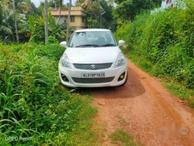 2014 Maruti Suzuki Swift Dzire MT for sale