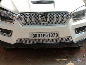 Used Mahindra Scorpio S2, 2015, Diesel MT for sale
