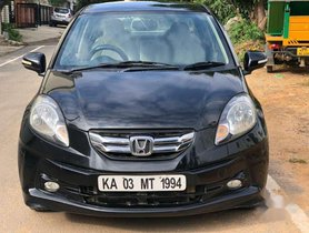 Honda Amaze 1.5 VX i-DTEC, 2013, Diesel MT for sale