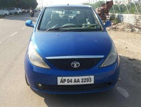 2009 Tata Vista MT for sale