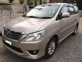 Toyota Innova 2.0 V, 2012, Diesel MT for sale