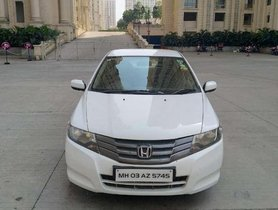 Used Honda City S MT for sale at low price