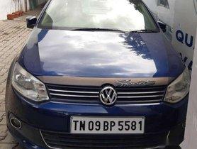 Volkswagen Vento, 2012, Petrol MT for sale