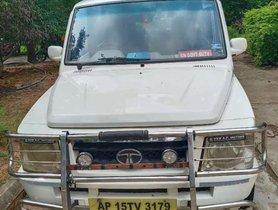 2013 Tata Sumo MT for sale