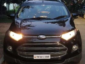 Used 2013 Ford EcoSport MT for sale at low price