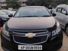 Used Chevrolet Cruze LT MT for sale