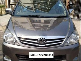 2009 Toyota Innova AT for sale