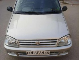 Used Maruti Suzuki Zen MT for sale at low price