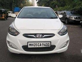 Used Hyundai Verna 1.6 VTVT SX 2014 MT for sale