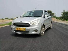 Used Ford Figo Aspire MT for sale at low price