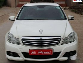Mercedes Benz C-Class 220 2012 AT for sale