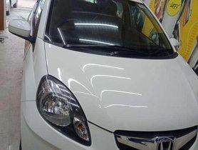 Used Honda Brio MT for sale