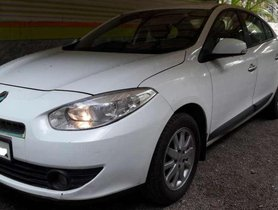 2012 Renault Fluence AT for sale