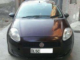 Fiat Punto Active 1.3, 2011, Diesel MT for sale
