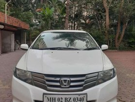 Used Honda City S MT for sale
