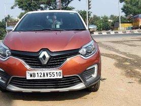 Renault Captur 2018 MT for sale