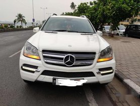 Used 2010 Mercedes Benz GL-Class AT for sale