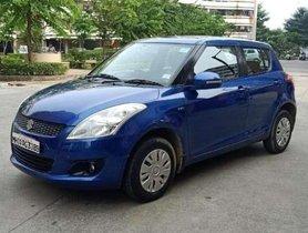 Used Maruti Suzuki Swift VXi 1.2 BS-IV, 2013, Petrol MT for sale