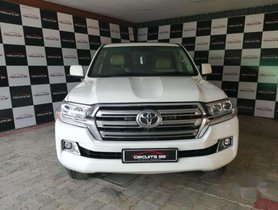2010 Toyota Land Cruiser AT for sale