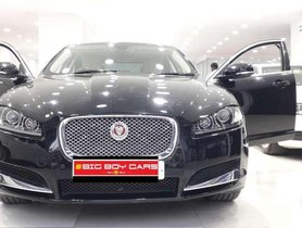 Used 2015 Jaguar XF AT for sale