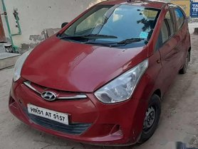 Used 2012 Hyundai Eon MT for sale at low price
