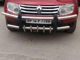 Renault Duster 85 PS RxE Diesel, 2013, Diesel MT for sale