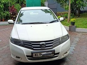 Used 2011 Honda City MT for sale