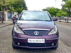 Tata Manza Aura (ABS), Quadrajet BS-IV, 2012, Diesel MT for sale