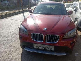 Used 2011 BMW X1 AT for sale