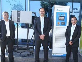 Delta Electronics India Has New EV Charging Solutions For Public Convenience