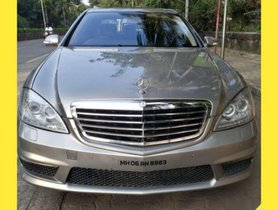 Mercedes-Benz S-Class 350 CDI L, 2008, Diesel AT for sale