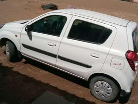 Maruti Suzuki Alto 800 MT 2016 for sale