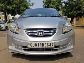 Used Honda Amaze 1.2 S i-VTEC, 2013, Petrol MT for sale