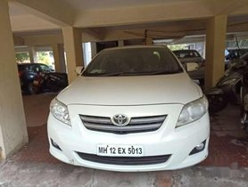 Used 2008 Toyota Corolla Altis MT for sale