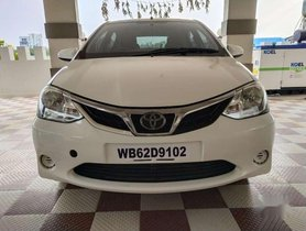 2014 Toyota Etios G MT for sale at low price