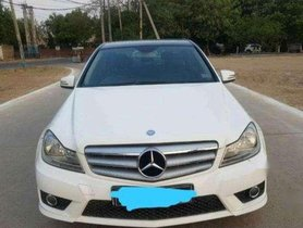 Mercedes Benz C-Class 220 2013 AT for sale
