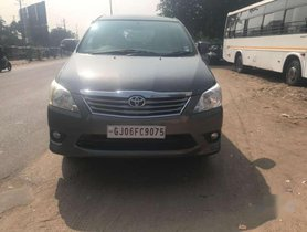 Toyota Innova 2012 AT for sale
