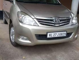 Toyota Innova MT for sale