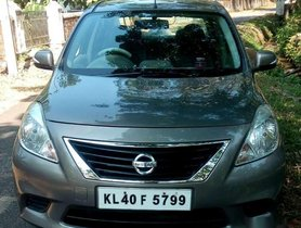Used Nissan Sunny XL D 2012 MT for sale