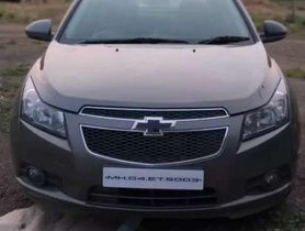 Used Chevrolet Cruze LTZ MT for sale