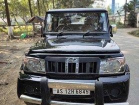 Used Mahindra Bolero SLX 2011 MT for sale