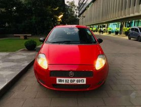 Fiat Grand Punto Active 1.2, 2010, Petrol AT for sale