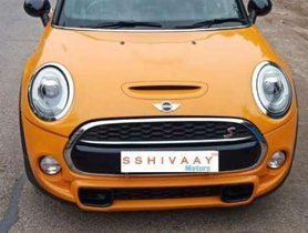 Used Mini Cooper Convertible AT for sale