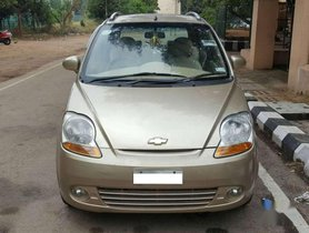 Used 2009 Chevrolet Spark 1.0 MT for sale