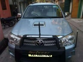 2009 Toyota Fortuner MT for sale